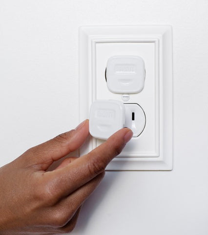 Rhoost- Outlet Cover (12 pack)