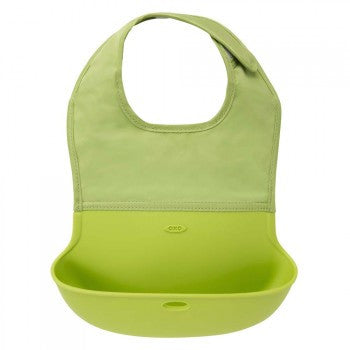 OXO TOT- Roll-up Bib