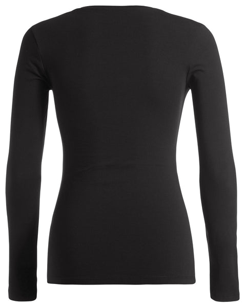 Noppies- Amsterdam Round Neck- Long Sleeved