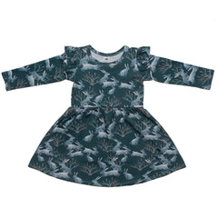 Little and Lively- Harper Dress