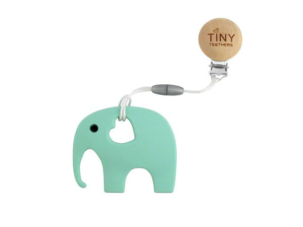 Tiny Teethers- Teether Ring