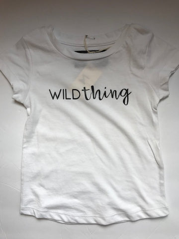 *Modern Mini's Apparel - Wild Thing