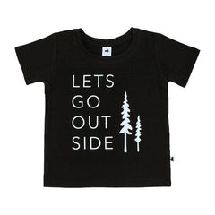 Little and Lively- Graphic T