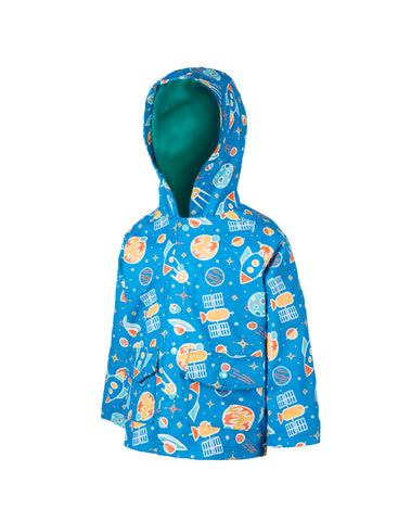 Oakiwear - Kids Rain Coat
