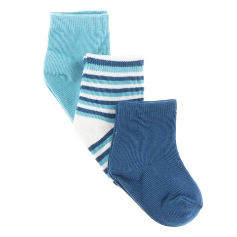 Kickee Pants- Sock Set
