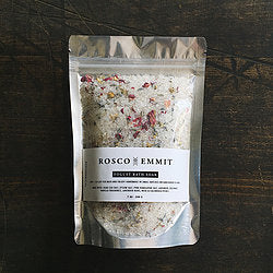 Rosco Emmit - Bath Soak