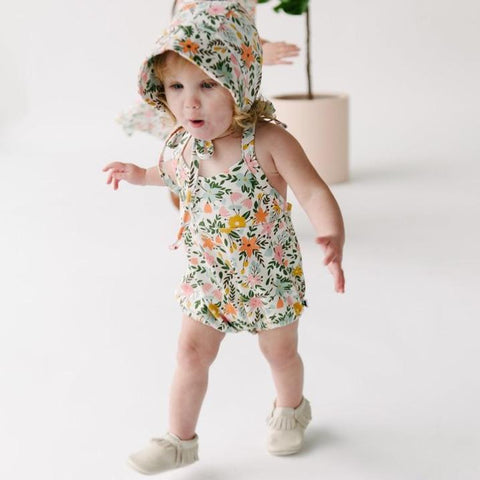 Little and Lively - Romper