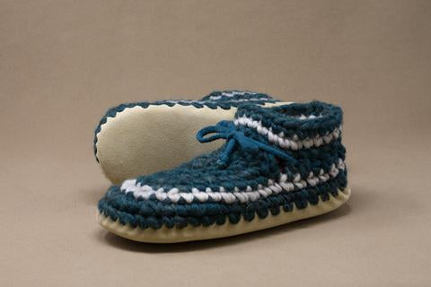 Padraig Cottage- Womens Slippers