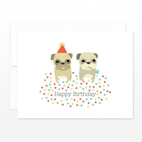 The Beautiful Project- Birthday Card