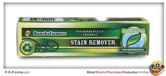 Buncha Farmers- Stain Remover