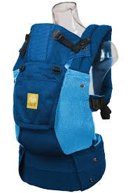 Lillebaby- COMPLETE Airflow Blue Aqua