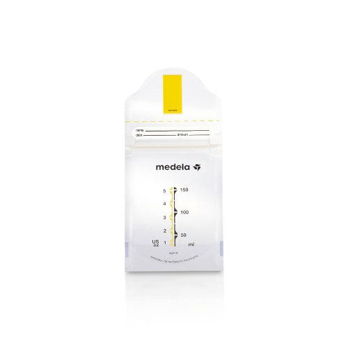 Medela- Pump & Save bags