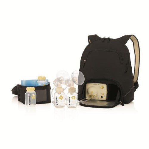 Medela- Pump In Style double electric breast pump