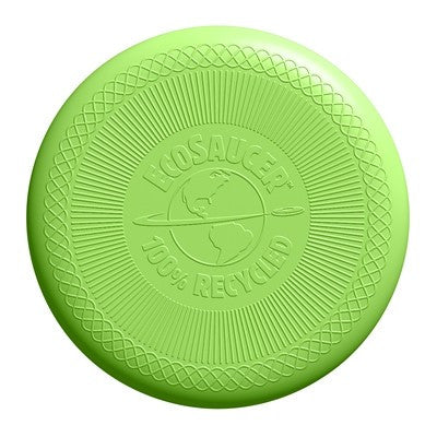 Green Toys- EcoSaucer Flying Disc