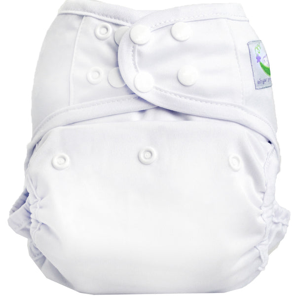 Sweet Pea Diapers- ONE Size Diaper Cover