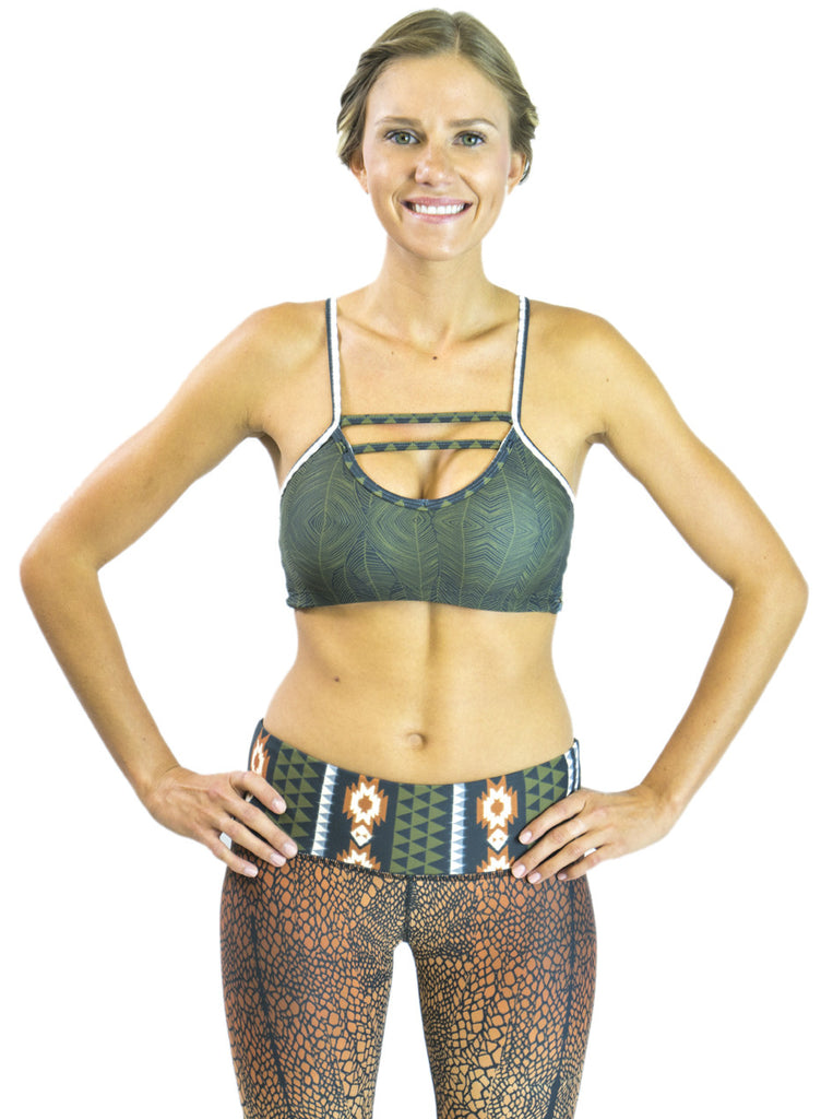 Willow Bra Top Sioux
