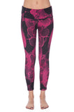 James Crop Legging Apache