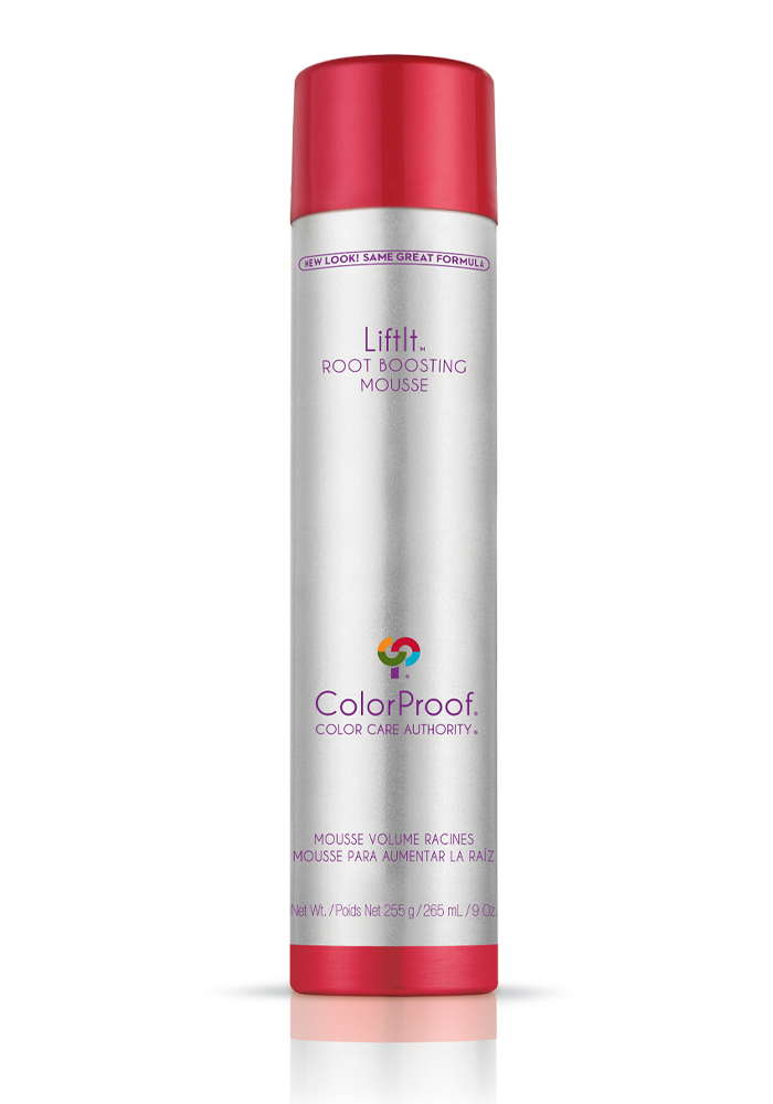 LiftIt® Color Protect Foam Mousse 9 oz.