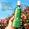 ClearItUp Shampoo detoxifies, clarifies, deodorizes and removes build up.