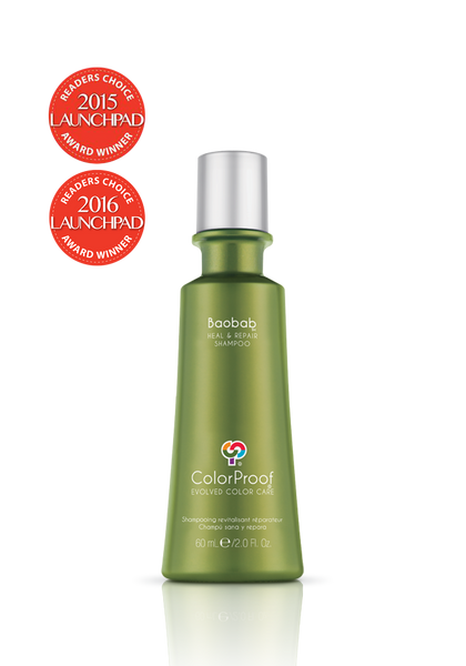 Baobab Heal & Repair® Shampoo