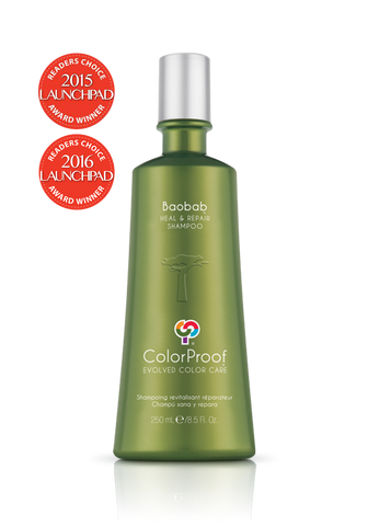 Baobab Heal & Repair® Shampoo 8.5 oz