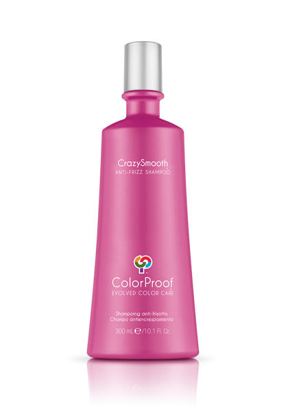 CrazySmooth® Anti-Frizz Shampoo
