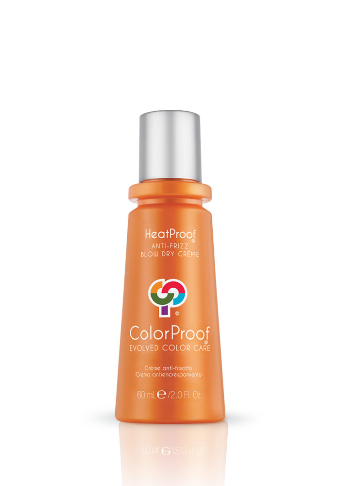 HeatProof Anti-Frizz® Blow Dry Crème 2 oz.