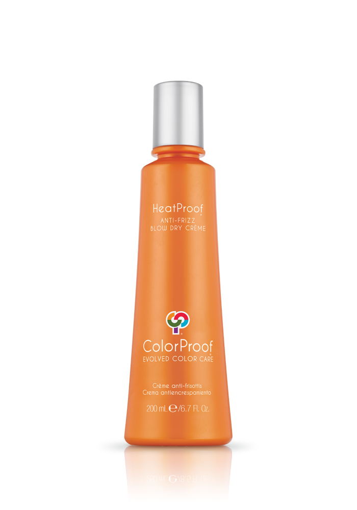 HeatProof Anti-Frizz® Blow Dry Crème 6.7 oz.