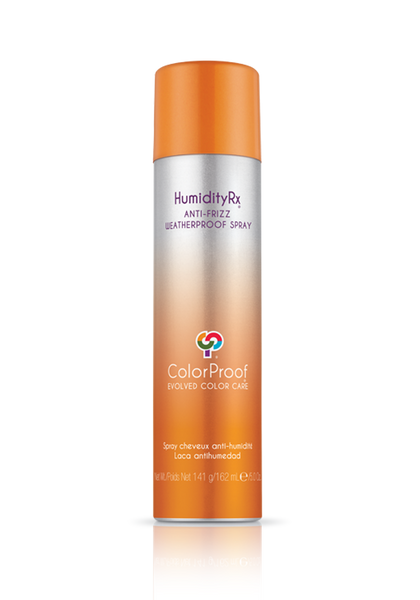 HumidityRx® Anti-Frizz Weatherproof Spray