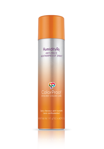 HumidityRx® Anti-Frizz Weatherproof Spray 5 oz.