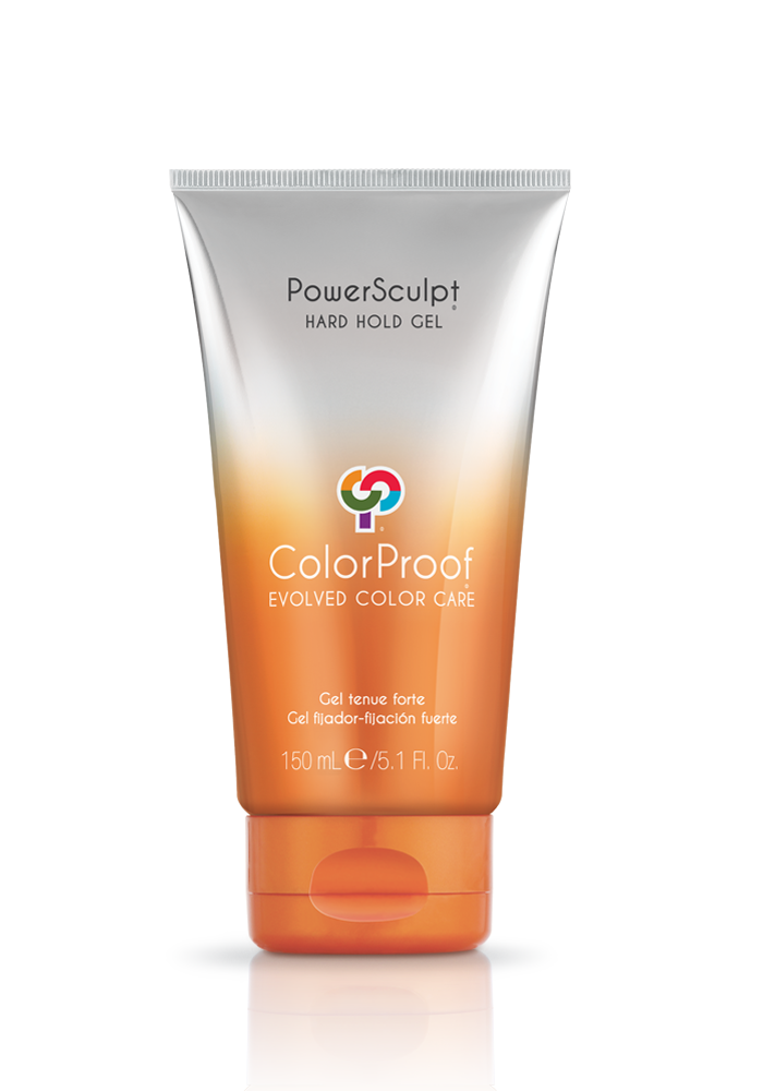 PowerSculpt® Hard Hold Gel 5.1 oz.
