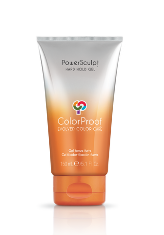 PowerSculpt® Hard Hold Gel