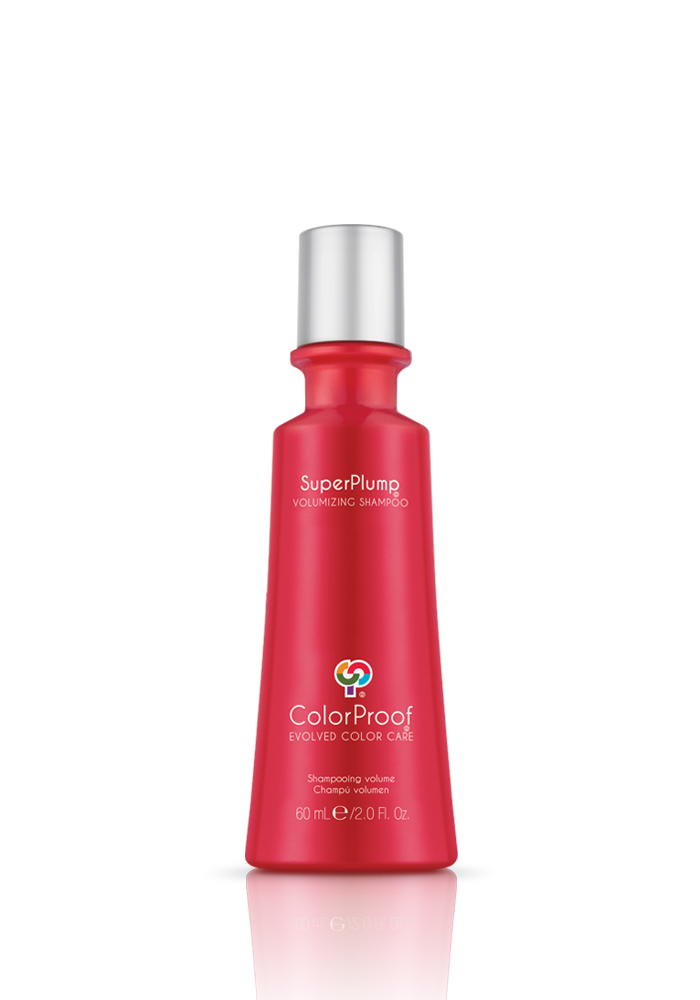 SuperPlump Volumizing Shampoo 2 oz.