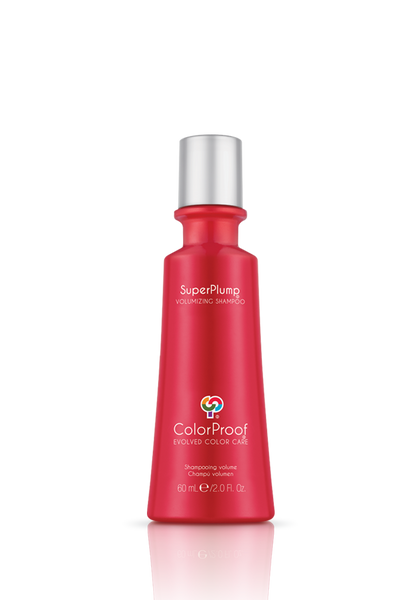 SuperPlump® Volumizing Shampoo