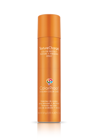 TextureCharge® Color Protect Texture + Finishing Spray