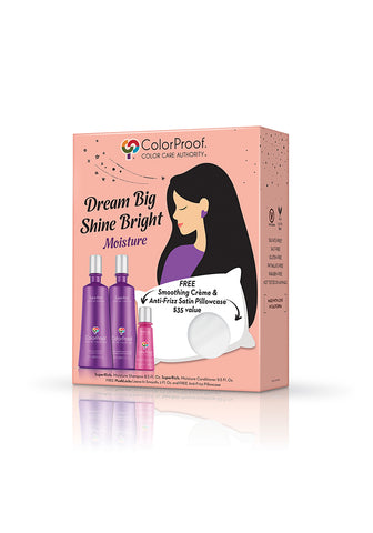 Dream Big Shine Bright - Moisture Kit