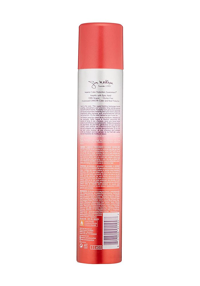 HardCore® Epic Hold Color Protect Hairspray 9 oz.