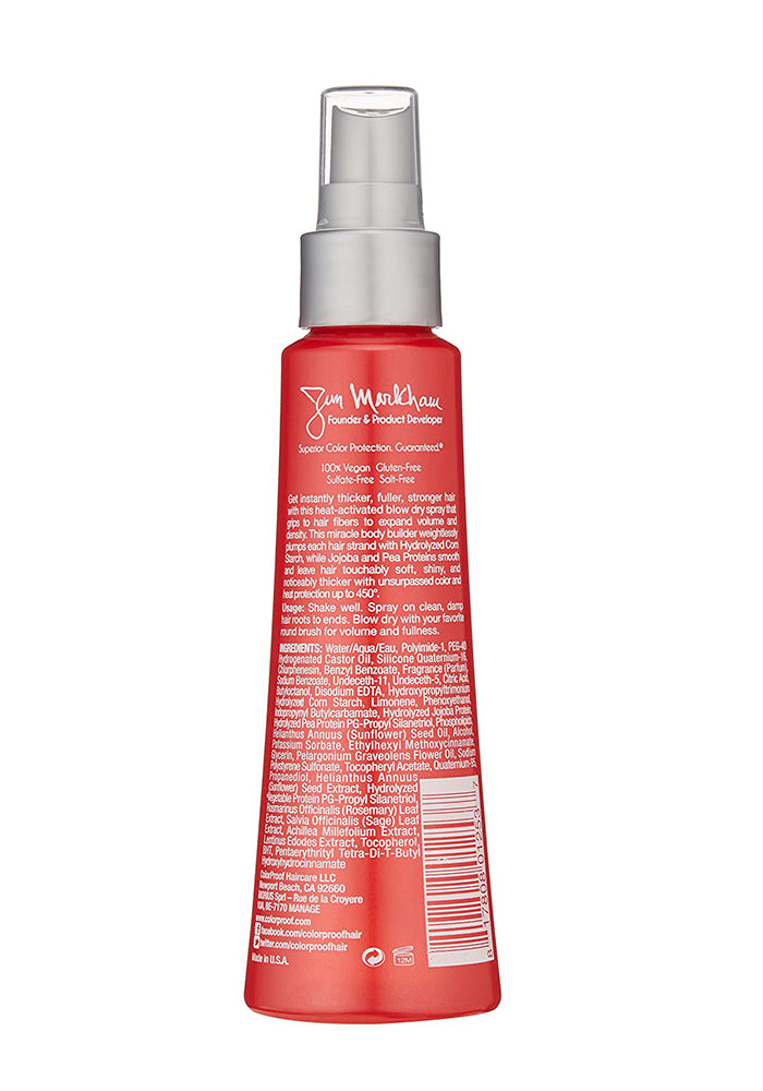 SuperPlump® Thickening Blow Dry Spray 5.1 oz.