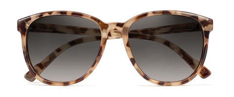 D'Blanc Sunglasses Afternoon Delight Peaking Rose