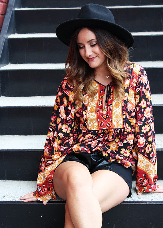 Lolita Blouse by Spell + the Gypsy Collective