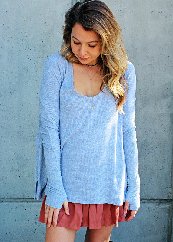 Free People Malibu Thermal