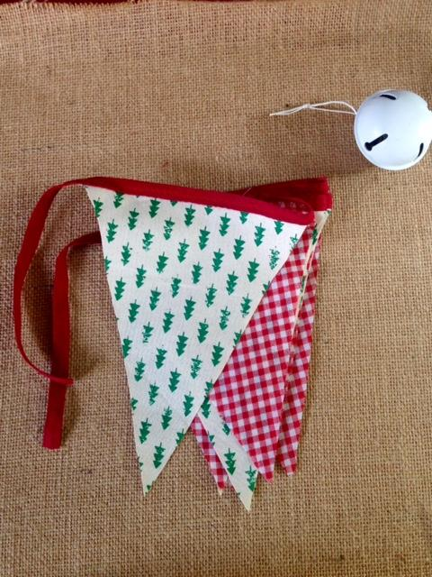 New Bunting