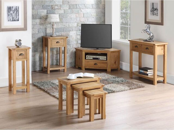 DINING / LIVING / OCCASIONAL French Oak Collection.