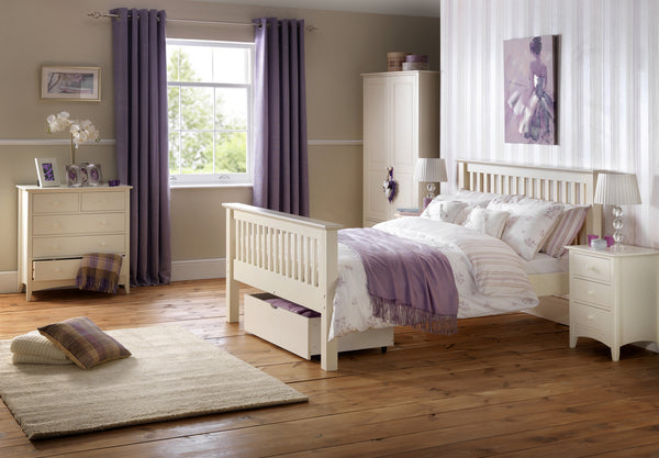 BEDROOM. Charmaine Bedroom / Study / Nursery Range
