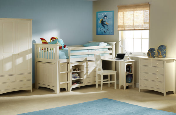 Charmaine Sleepstation Roomset.