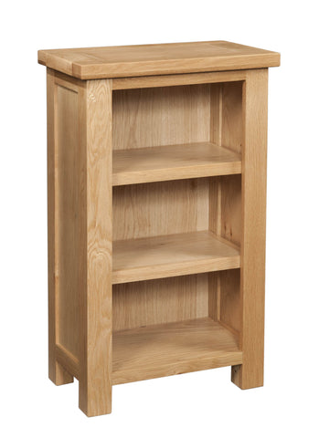 Dorking Oak Small Bookcase