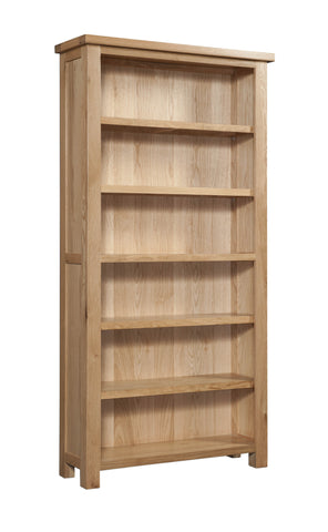 Dorking Oak 6' Bookcase