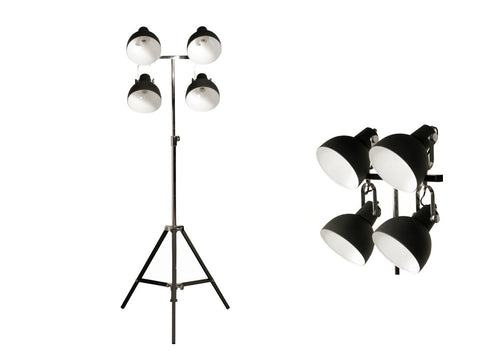 Flood Light Floor Lamp.
