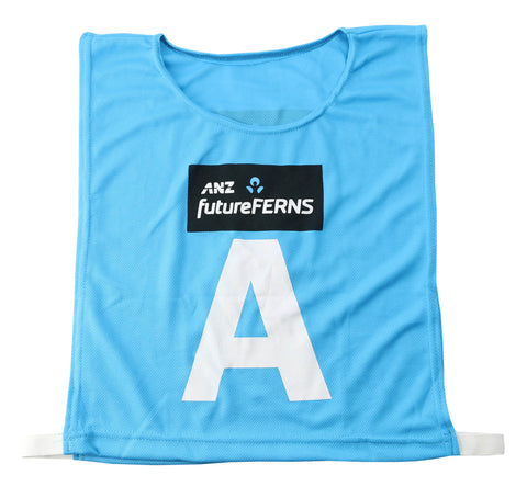 Future Ferns 6-A-Side Bibs