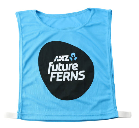 Future Ferns Plain Bibs
